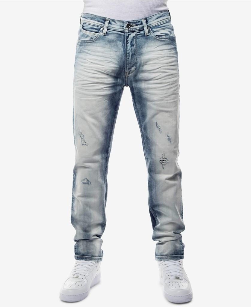 Мужские джинсы - 13