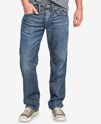 Мужские джинсы - 3