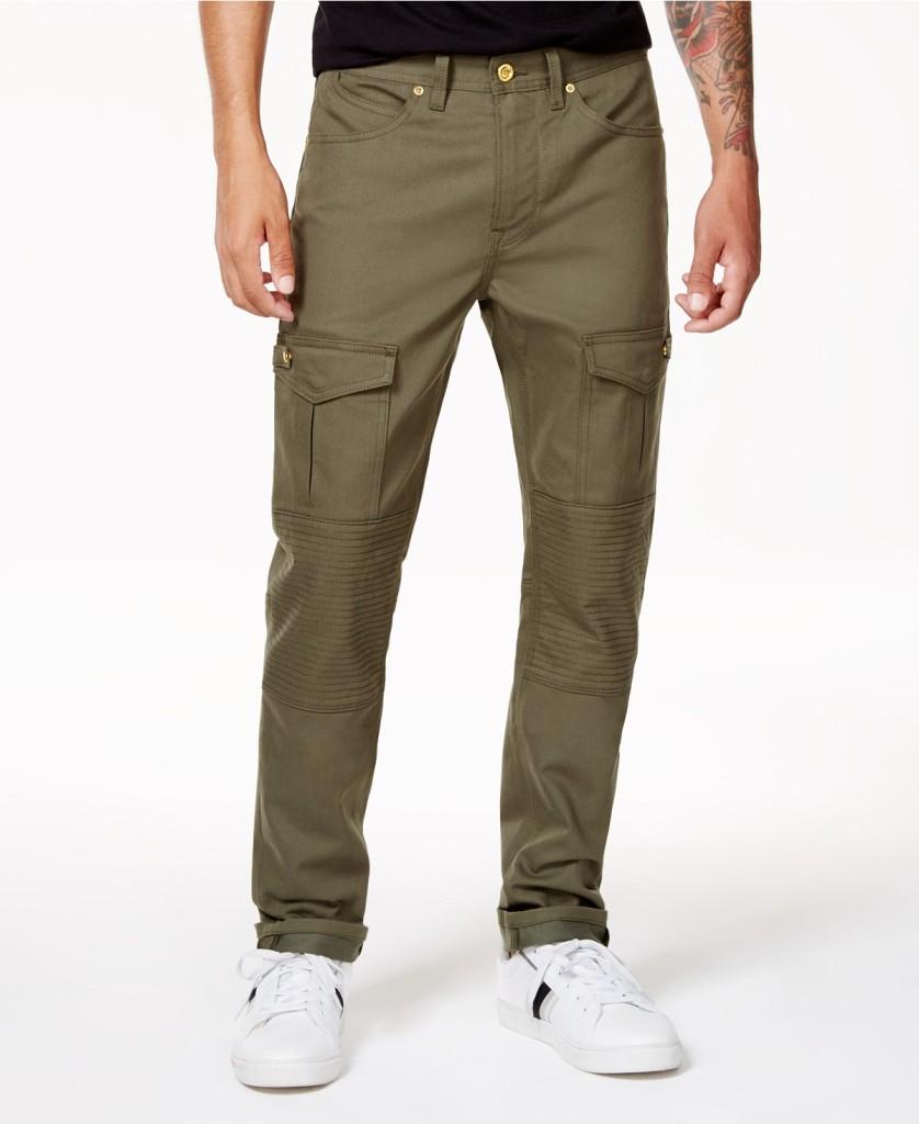 Мужские джинсы - 4