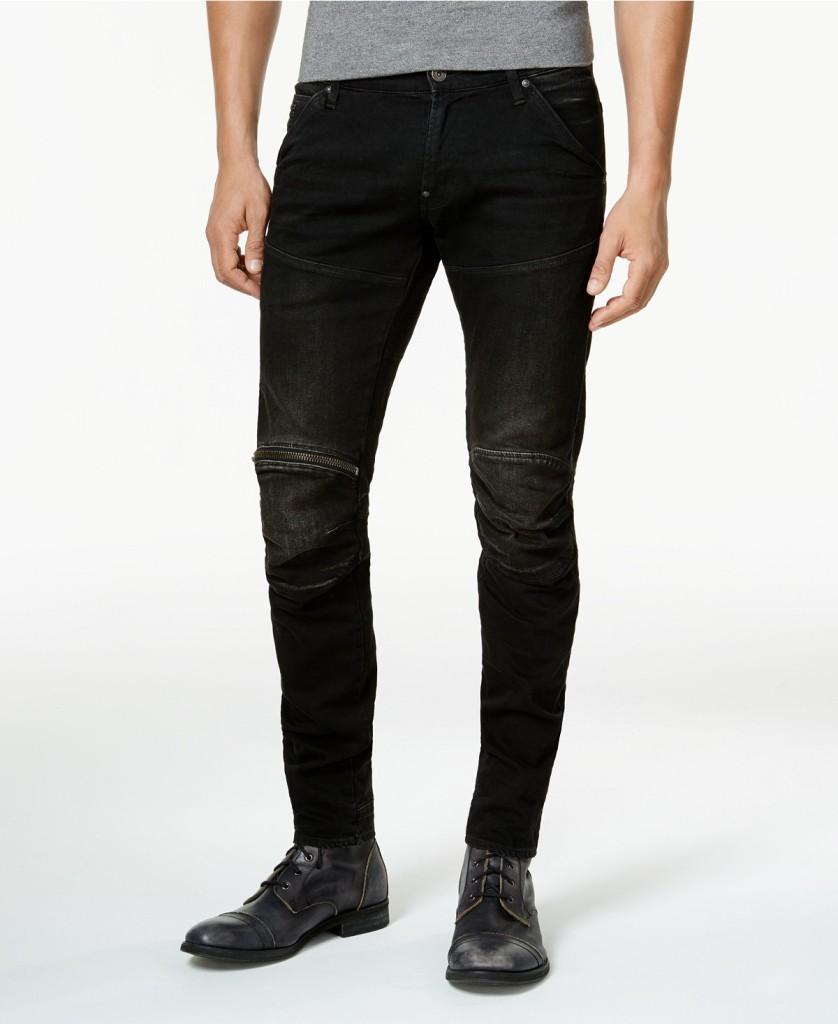 Мужские джинсы - 5