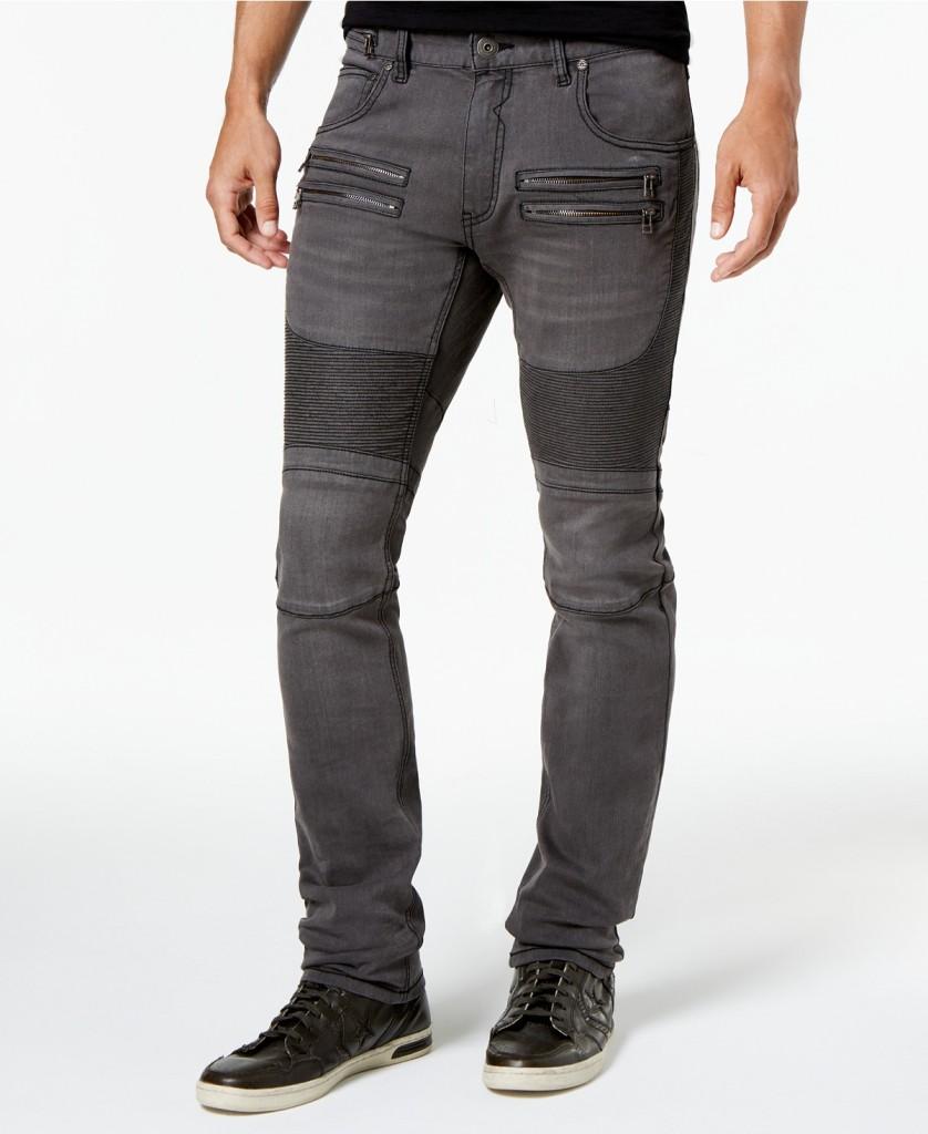 Мужские джинсы - 6