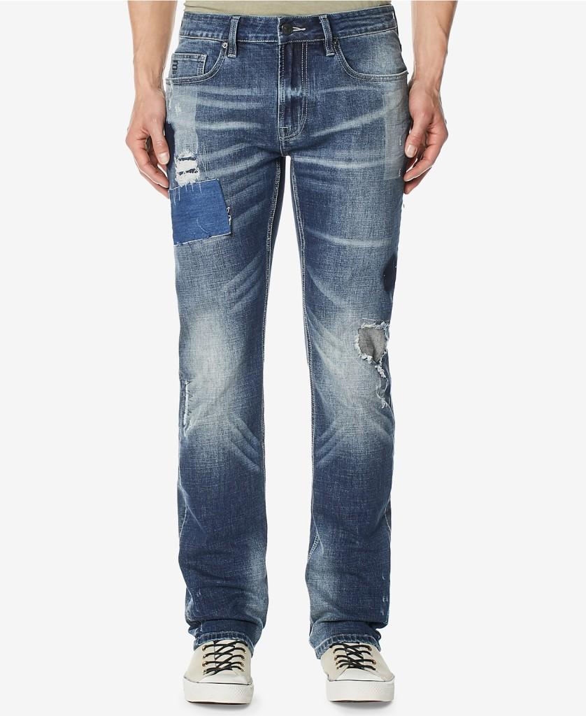 Мужские джинсы - 7