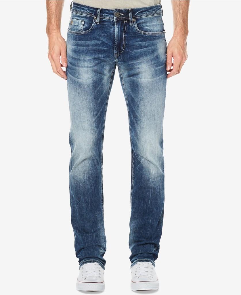 Мужские джинсы - 8