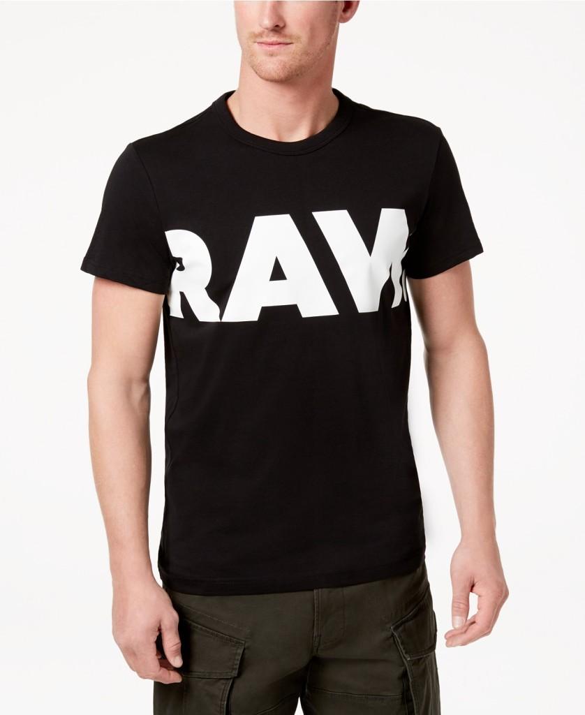 Мужские футболки - 7