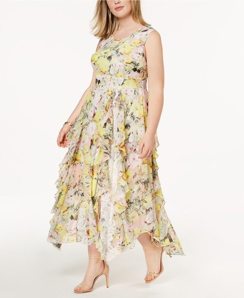 Платья Plus Sizes - 14
