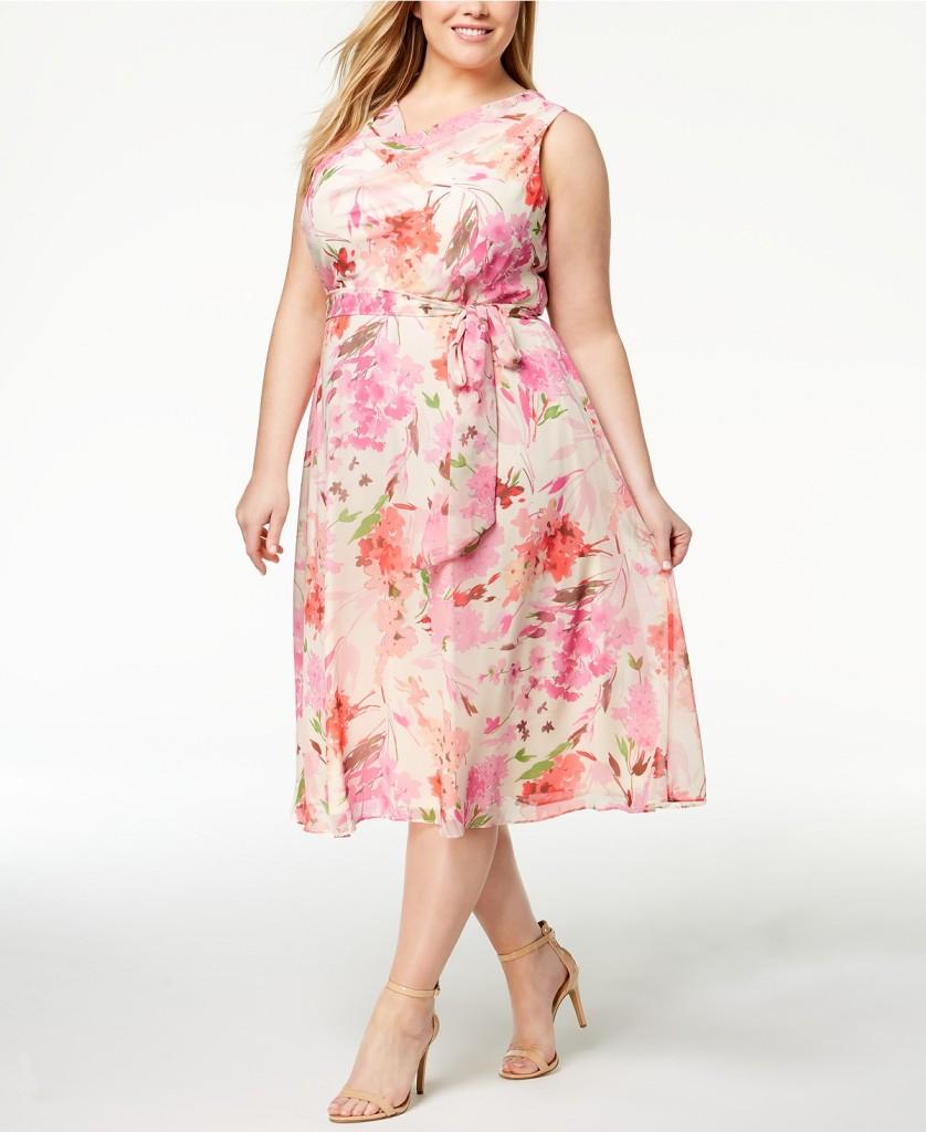 Платья Plus Sizes - 15