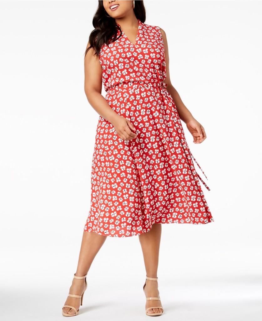 Платья Plus Sizes - 16