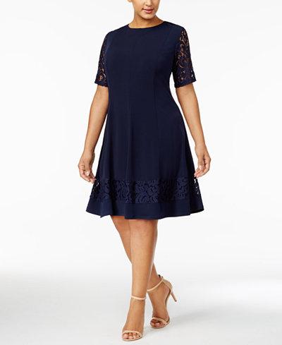 Платья Plus Sizes - 2