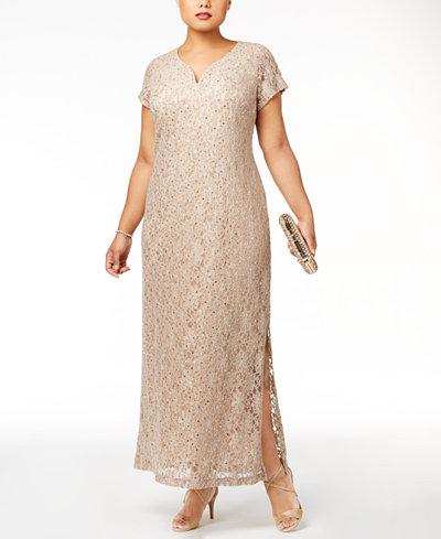 Платья Plus Sizes - 5