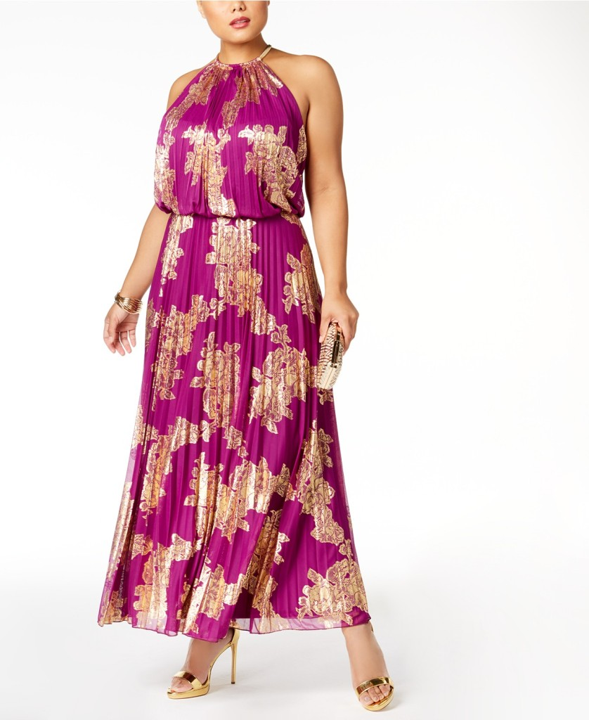 Платья Plus Sizes - 6