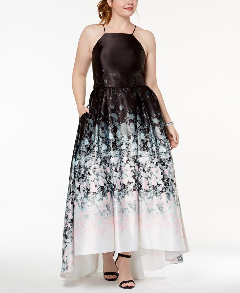 Платья Plus Sizes - 8