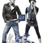 Gap - 9