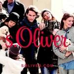 S'Oliver - 3