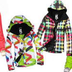 Горнолыжная одежда - 3
